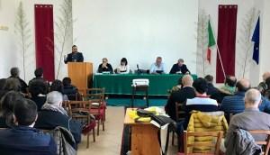 Slc Cgil Calabria all'insegna del rispetto dei contratti, della difesa dell'occupazione e della legalità