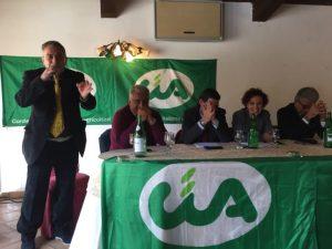 CiaCalabria Centro, riconfermata la presidenza di Maria Grazia Milone