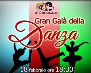 Catanzaro – Domani al Comunale il Gran Galà della Danza