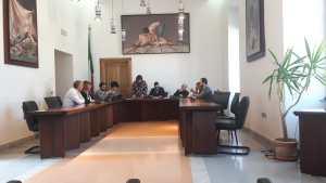 Il Consiglio comunale di Borgia approva il bilancio di previsione. Minoranza assente