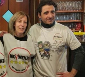 Vono e Parentela (M5S) incontrano i cittadini del Basso Jonio catanzarese