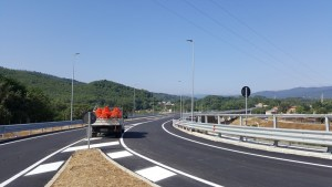 Trasversale delle Serre, Tassone: «Aggiudicati i lavori nel tratto Monte Cucco-Vazzano»