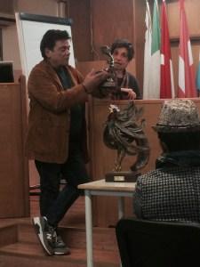 Soverato – L'Università della Terza Età promuove l'arte calabrese