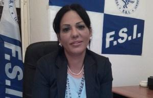 Sarah Yacoubi (Fsi): lavoro, basta slogan e false promesse