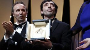 Il calabrese Marcello Fonte vince a Cannes come miglior attore