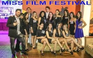 """Borgia – Dal 06 al 11 Agosto """"Miss Film Festival"""""""