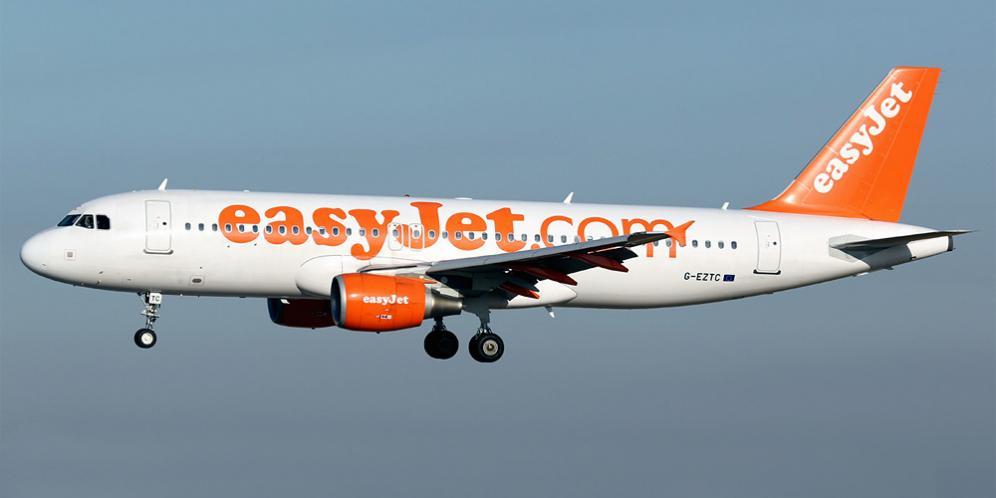 Anche easyJet rallenta: più passeggeri ma profitti in calo