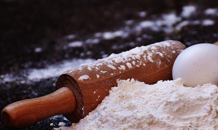 Richiamata farina di grano tenero 00 bio Bongiovanni per rischio allergeni