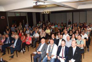 Premio Merini, festa di poesia