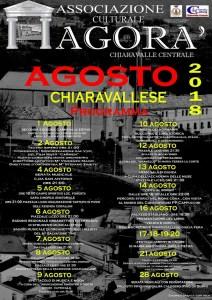 Chiaravalle Centrale – Da domani un mese di musica, cultura, tradizioni, gastronomia