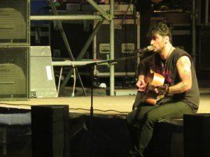 Soverato – Summer Arena, grande chiusura con Fabrizio Moro