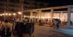 Seconda edizione della fiera mercato Outlet dei negozi di Soverato