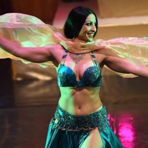 Satriano, quattro incontri di danza orientale con Lelah Kaur