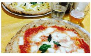 È calabrese la pizza più buona d'Italia