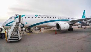 Air Dolomiti: 500 nuove assunzioni