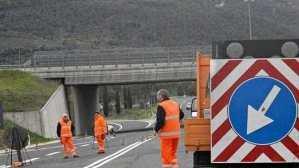 Maltempo in Calabria – Limitazioni al traffico su alcuni tratti della Statale 106
