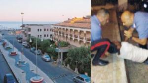 Immigrato molesto allontanato da Soverato, la soddisfazione del Sindaco Alecci