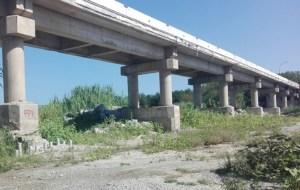Anas – Da lunedì 29 ottobre circolazione consentita anche agli autobus sul viadotto Allaro a Caulonia