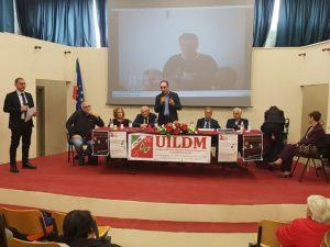 Chiaravalle Centrale, festa per i 25 anni della sede Uildm