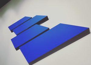 La musicalità del colore di Wolfram Ullrich e i Disallineamenti di Veronica Montanino al Museo delle Arti di Catanzaro