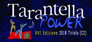 """Il 22 dicembre al via la XVI edizione del """"Tarantella Power"""" nel centro storico di Tiriolo"""