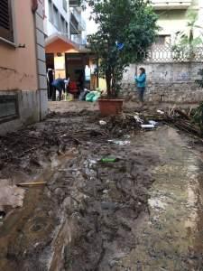 FOTO NEWS | Nubifragio a Soverato, ingenti i danni