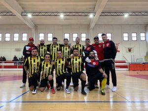 Calcio a 5 – Colpo del Reggio F.c ai danni del Club Quadrifoglio Soverato