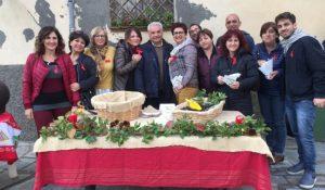 """Santa Caterina Jonio – """"La castagnata nel borgo"""" iniziativa a costo zero"""