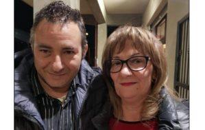 Davoli – Oggi i funerali congiunti della coppia uccisa