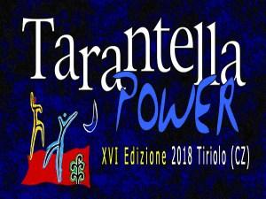 """Tiriolo – Il 22 Dicembre al via la XVI edizione del """"Tarantella Power"""""""