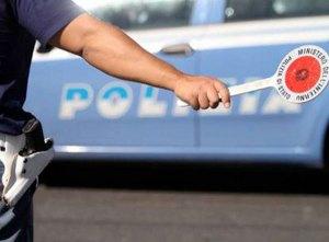 Viaggiava con eroina in auto, denunciato 39enne di Girifalco dopo inseguimento