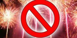 Scatta a Borgia il divieto di utilizzo di ogni tipo di fuoco d'artificio