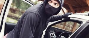 Triste vigilia di Natale per un disabile, rubata la macchina mentre scarica la spesa