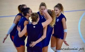 """Volley Soverato: al """"Pala Scoppa"""" match importante contro Caserta"""