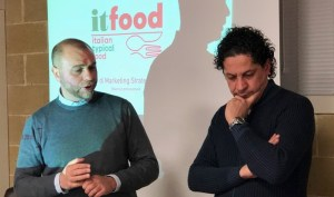 Nasce ITFOOD, la Rete delle Eccellenze Enogastronomiche della Calabria