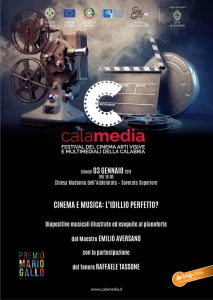 Soverato Superiore – Anche quest'anno il premio Mario Gallo con l'evento Calamedia