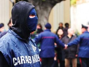 'Ndrangheta – Ucciso perché offese boss, arrestati killer e mandante