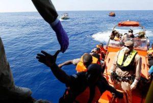 Europa e ultimi migranti ed elezioni europee