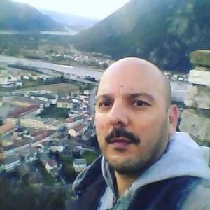 """""""Dalla Calabria alla Carnia la mia esperienza personale"""""""
