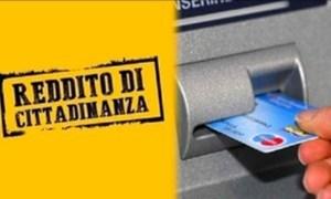 Reddito di cittadinanza previsto per 140 mila famiglie calabresi