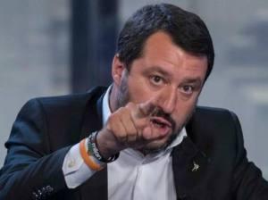 Lettera a Salvini sul CARA di Castelnuovo