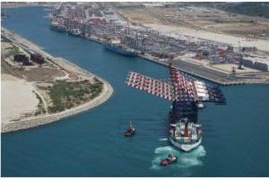 Sequestrato nel porto di Gioia Tauro un carico da 115 kg di cocaina