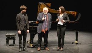 """VIII° International Music Award """"Luciano Luciani"""", i vincitori premiati nel Gran Galà"""