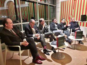 """Inaugurata """"Forme nel tempo"""", al MARCA di Catanzarola mostra di Cesare Berlingeri"""