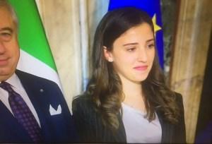 È calabrese la studentessa più brava d'Italia