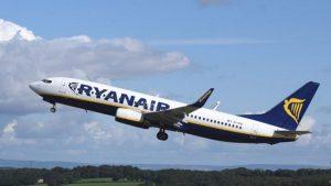 Ryanair: nuove assunzioni di Assistenti di volo nel 2019