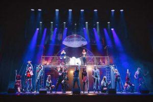 """""""We Will Rock You"""", il musical dei Queen sta per arrivare in Calabria"""