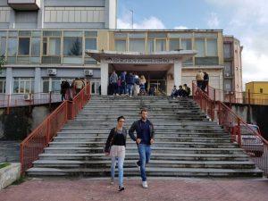 Chiaravalle, il commissario Asp Giuseppe Fico visita la Casa della Salute