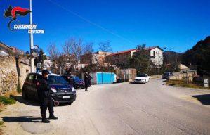 'Ndrangheta – Stralcio dell'operazione «Trigarium», numerosi furti e ricettazioni. 10 indagati