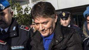 """'Ndrangheta – Arrestato a Roma il boss Panteleone Mancuso detto """"l'ingegnere"""""""